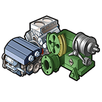 engines icon