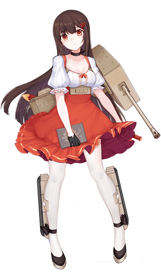 Centaur Medium Tank official artwork