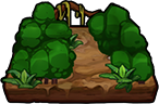 dirt forest's icon