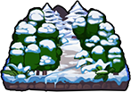 snow forest's icon
